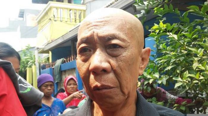 Abdul Hamid Pengisi Suara Pak Ogah Alami Penyumbatan Otak, Keluarga Tidak Mampu Biayai Pengobatan