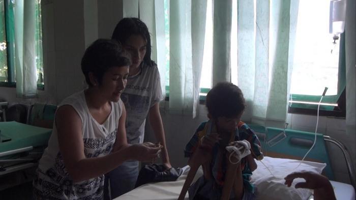 Di Depok, 80 Balita Alami Gizi Buruk, Sebagian Terdampak Penyakit Penyerta