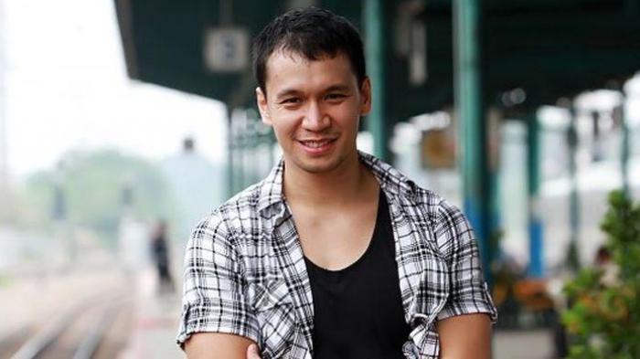 Sepi Job Gara-gara Pandemi Covid-19, Samuel Rizal Mencoba Jadi YouTuber: Kontennya Bukan Full Basket