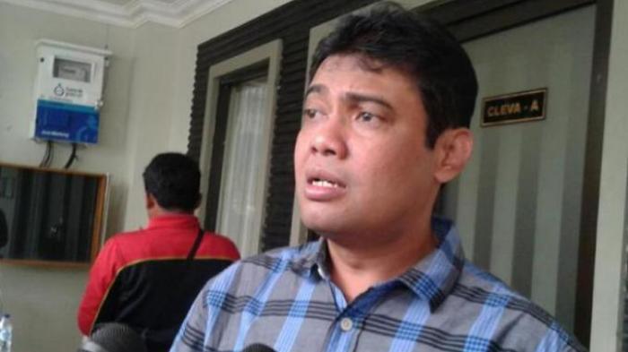 Presiden KSPI Said Iqbal Minta DPR Debatkan Lagi UU Cipta Kerja, Jangan Langsung Buang Badan ke MK
