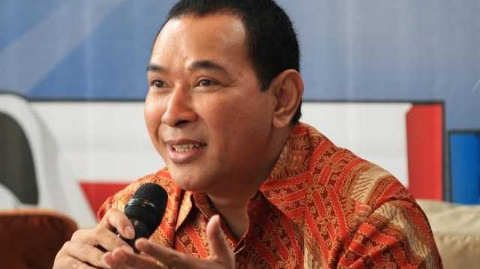 Tommy Soeharto: Tak Masalah Film G30S/PKI Dibuat untuk Kalangan Milenial