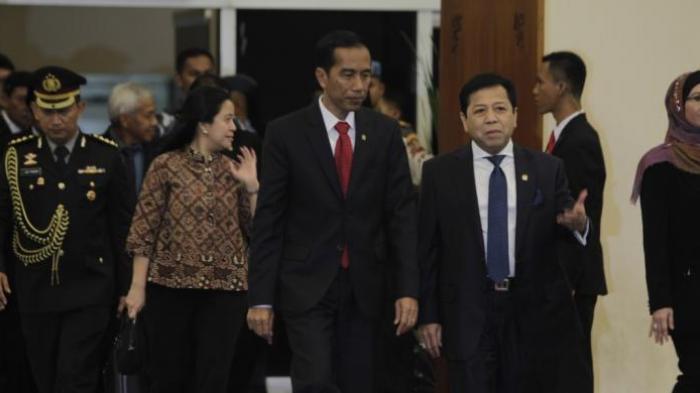 Pimpinan MKD: Setya Novanto Tak Bisa Minta Sidang Tertutup