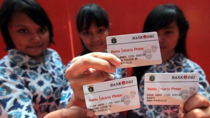 Disdik DKI Siapkan Rp 2,5 Triliun untuk KJP Tahun 2016