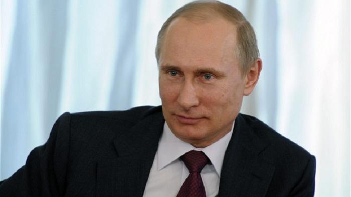 Presiden Rusia Pastikan Tak Akan Balas Usir Diplomat AS, Ini Alasannya