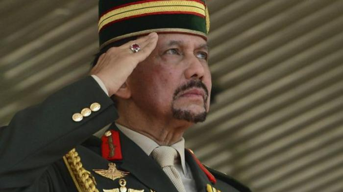 Polri Selidiki Ujaran Kebencian Terhadap Sultan Brunei