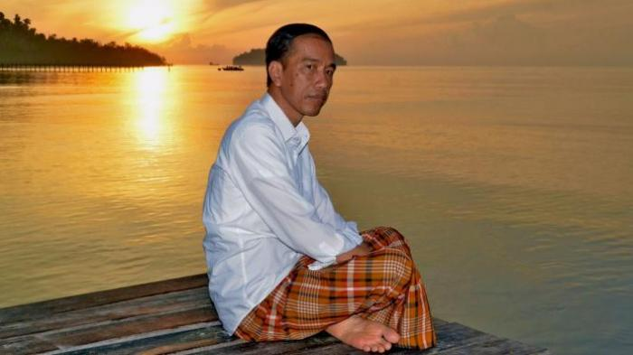 Selain Bangun Istana, Jokowi Juga Kabulkan Permintaan Pembentukan Provinsi Baru di Papua
