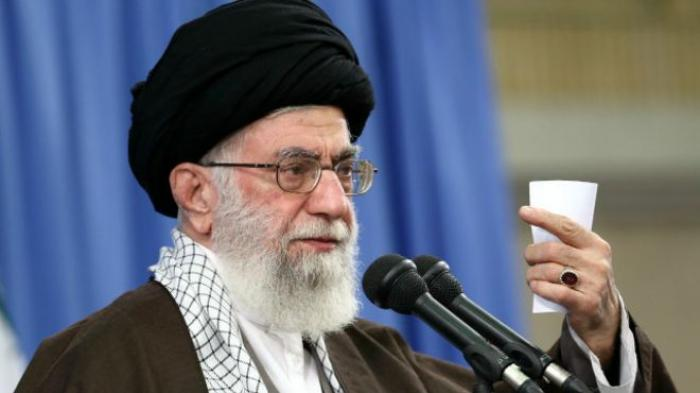 Ayatollah Ali Khamenei Tunjuk Mayjen Reza Falahzadeh Jadi Deputi Komandan Pasukan Al Quds