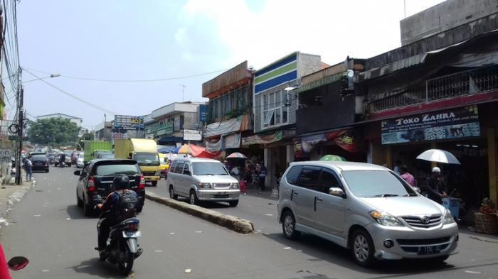 2016, Polres Bogor Butuh 45 CCTV untuk TMC