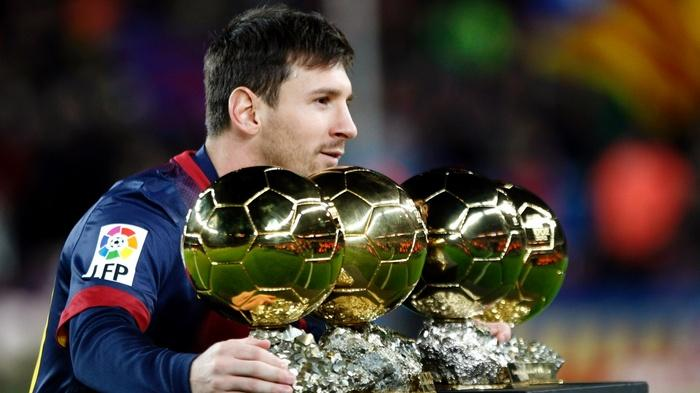Bocoran Ballon d'Or 2019, Messi Menang, Ronaldo Urutan Keempat, Banzema Urutan Buncit