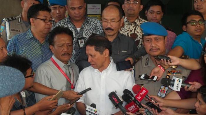 KPK Wajib Hukumnya Selesaikan Skandal Korupsi Pelindo II