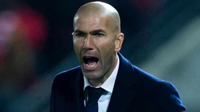 Liga Spanyol: Real Madrid vs Villarreal Imbang 1:1, Zidane: Kami Harusnya Dapat Lebih dari Satu Poin