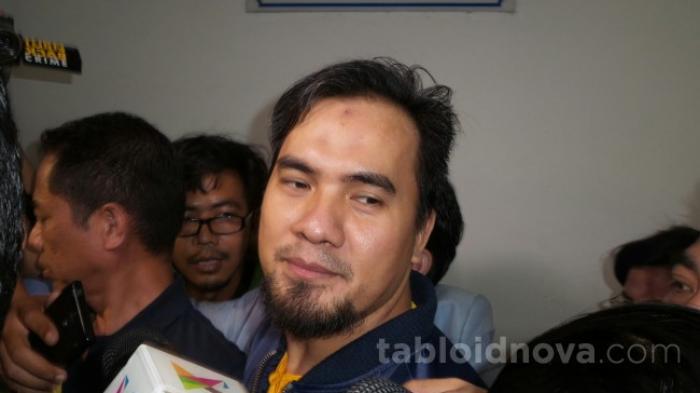Saipul Jamil Jual Barang Selama di Penjara, Indah Sari: Rumah, Dua mobil, Satu Ruko, Kejual Semua