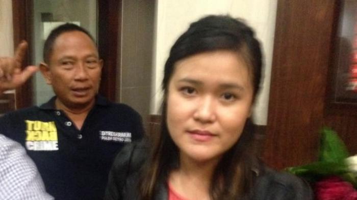 Jessica Kumala Wongso Sehat Hadapi Sidang di PN Jakarta Pusat