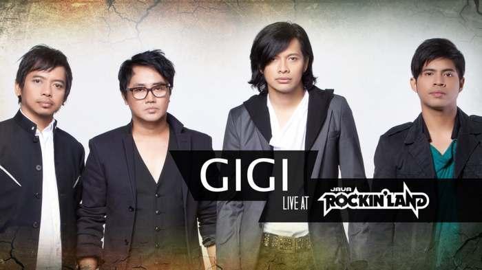 Band GIGI.