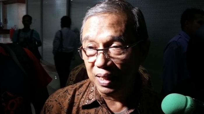 Busyro Muqoddas Duga Penonaktifan 75 Pegawai KPK untuk Kepentingan Pemilu 2024