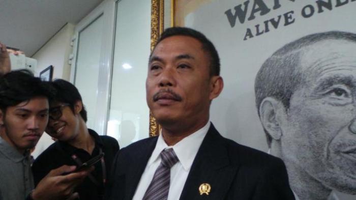 Ketua DPRD DKI Jadi Ketua Timses Ahok-Djarot