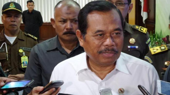 HM Prasetyo Sebut Jaksa Agung Jabatan Politis, Lalu Berikan Pesan Ini kepada Penerusnya