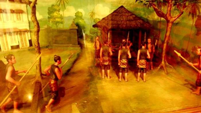 Mengenal Bhayangkara, Polisi di Zaman Majapahit