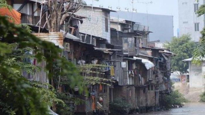 Akan Digusur, Warga Bukit Duri Gugat Pemprov DKI