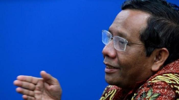 Mahfud MD Dukung Warga Bukit Duri Gugat Pemprov DKI