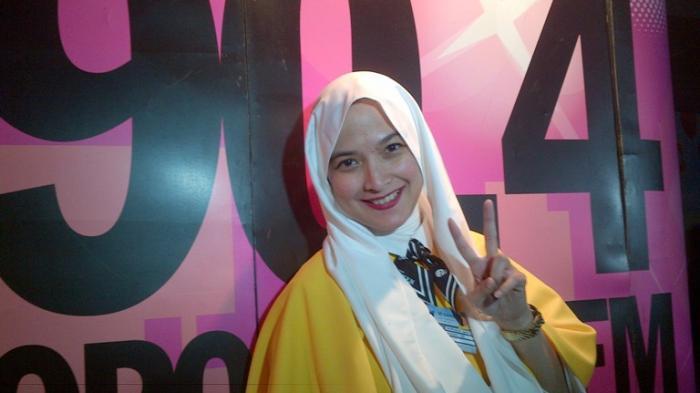 Ini Awal Mula Andhara Early Kenakan Hijab