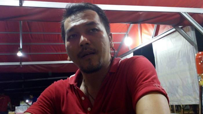 VIDEO: Sutradara Agus Pestol Harap Warta Kota Makin Jaya