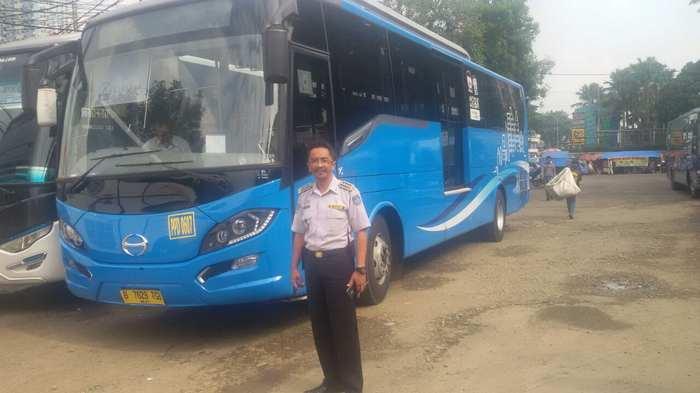 BPTJ Gandeng Wali Kota Depok Bahas Transportasi Jabodetabek