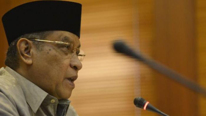 Ramai Dipertanyakan,Staf Khusus Erick Thohir Beberkan Alasan Penunjukan Said Aqil Jadi Komisaris KAI