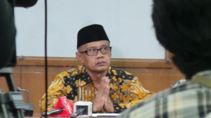 Muhammadiyah Tetapkan 1 Syawal Jatuh pada Minggu 24 Mei 2020