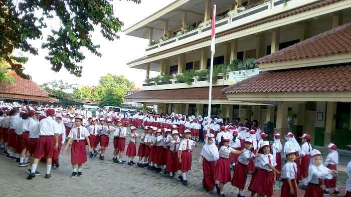 Hasil Polling, Sebanyak 129.937 Ortu Siswa Tak Setuju Sekolah Dibuka di Tahun Ajaran Baru