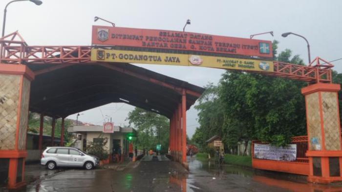 Pemprov DKI Tanggung BPJS 6.000 Pemulung di TPST Bantargebang