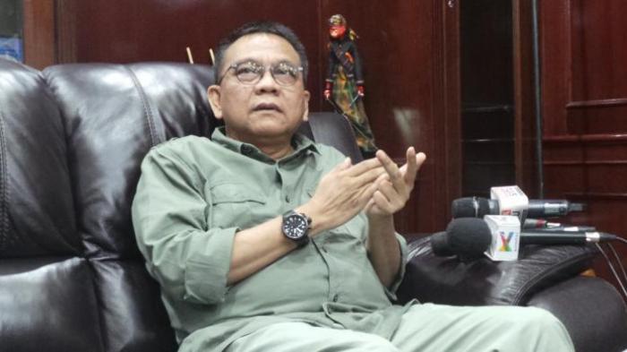DPRD DKI Bakal Balikin RAPBD DKI 2018 ke Eksekutif Jika Tak Masukkan Program Anies-Sandi