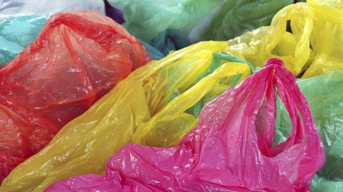 Sarinah Pakai Plastik Ramah Lingkungan Sebelum Pergub Larangan Pemakaian Kantong Plastik Terbit