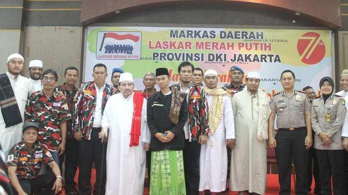 Memperingati HUT RI ke-71, LMP DKI Jakarta Gelar Acara Silaturahim