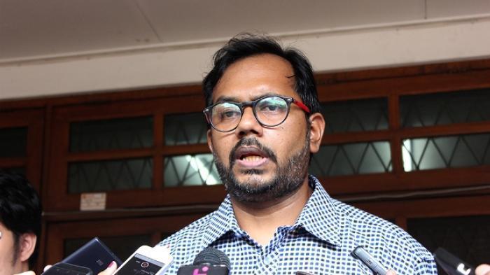 Ini Alasan Keras Haris Azhar Tak Mau Jadi Saksi Kubu Prabowo di Sidang Sengketa Pilpres 2019 di MK