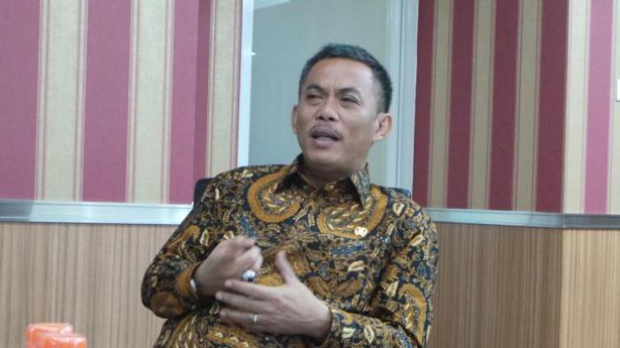 Tawuran Pelajar di Depan Matanya, Ketua DPRD DKI Jakarta Tersedak Sop Kambing