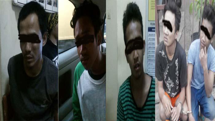 Pengeroyok Pemuda Mirip Ahok di Transjakarta Diduga Komplotan Copet