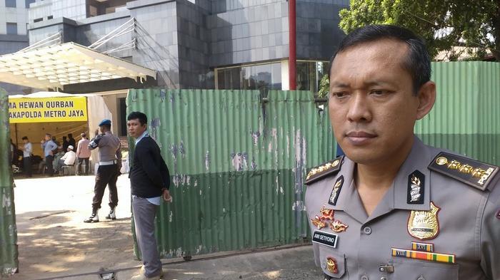 Polisi Tindak Lanjuti Laporan CT yang Ngaku Diperkosa Aa Gatot