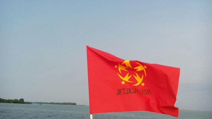 Heboh! Netizen Unggah Video Sebut Helikopter Kibarkan Bendera China, Ini Penjelasan TNI AU