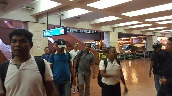 Inilah Pengakuan Mengerikan Sandera Abu Sayyaf Tiba di Bandara Soetta