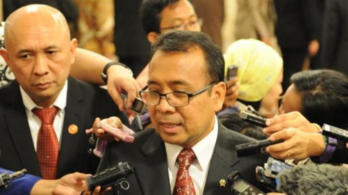 Kinerjanya Dinilai Baik, Berikut Nama-nama Menteri yang Berpotensi Masuk Kembali di Kabinet Jokowi