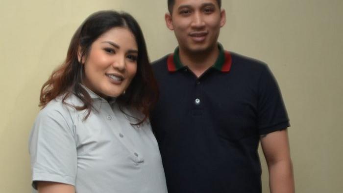 Suami Penyanyi Nindy Ayunda Masih Menjalani Pemeriksaan Kasus Narkoba di Polrestro Jakarta Barat