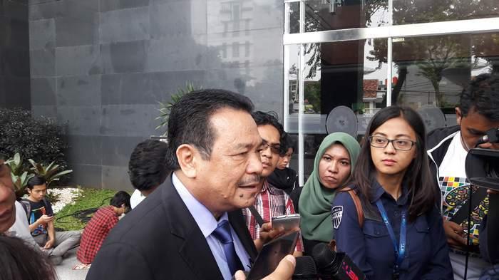 Duga Ada Bukti Baru, Pengacara Jessica Ajukan Sidang ke Pengadilan Tinggi