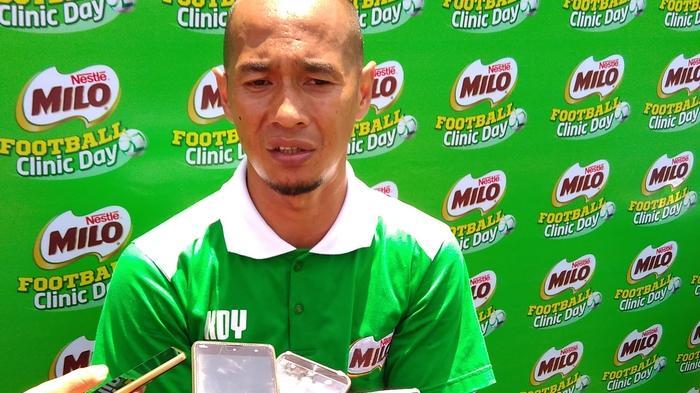 Ini Pesan Kurniawan Dwi Yulianto untuk Bagus Kahfi yang Bermain di FC Utrecht