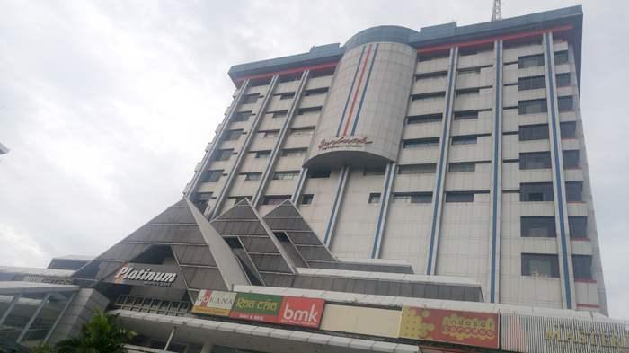 Relief di Gedung Sarinah Dipastikan Sudah Ada Sejak Tahun 1960-an