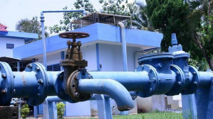 PDAM Jaya Gandeng Kejaksaan Negeri untuk Pengelolaan Air Bersih