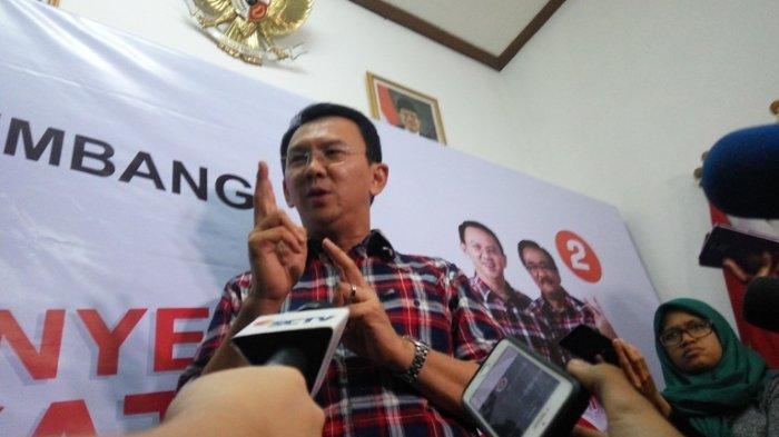 PN Jakarta Utara Siapkan Ruang Sidang Paling Besar untuk Ahok