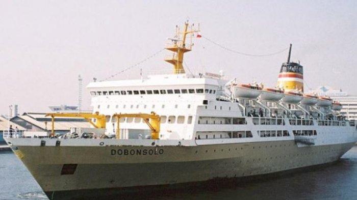 Dilarang Beroperasi Terkait Pemenhub Mudik, Pelni Alihkan Kapal Penumpang untuk Angkut Logistik