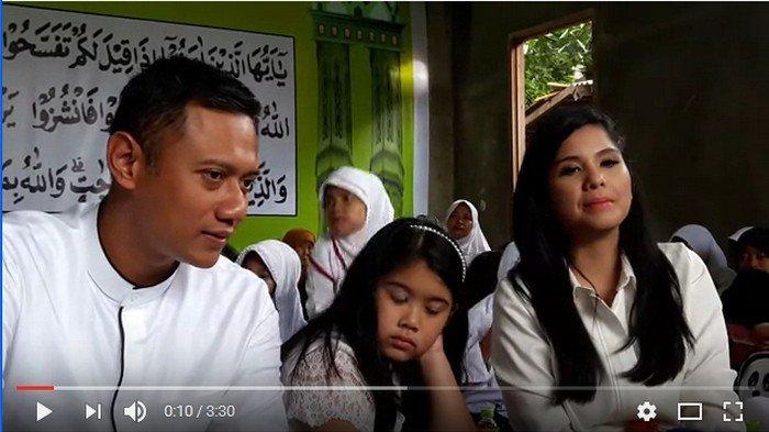 BERITA VIDEO: Annisa Pohan Terharu Dapatkan Dia