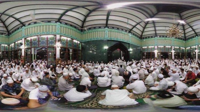 Subhanallah, Gerakan #SubuhBerjamaah1212 Mendapat Sambutan Luar Biasa